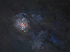 (Het) Donker schilderen